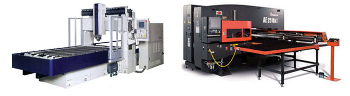 3rd angle manufacturing machines