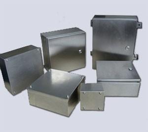 metal fabrication prototype